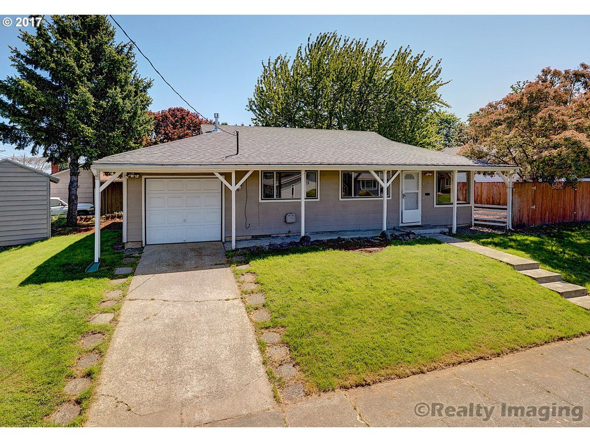 8996 N WESTANNA AVE Portland OR 97203 id-529387 homes for sale