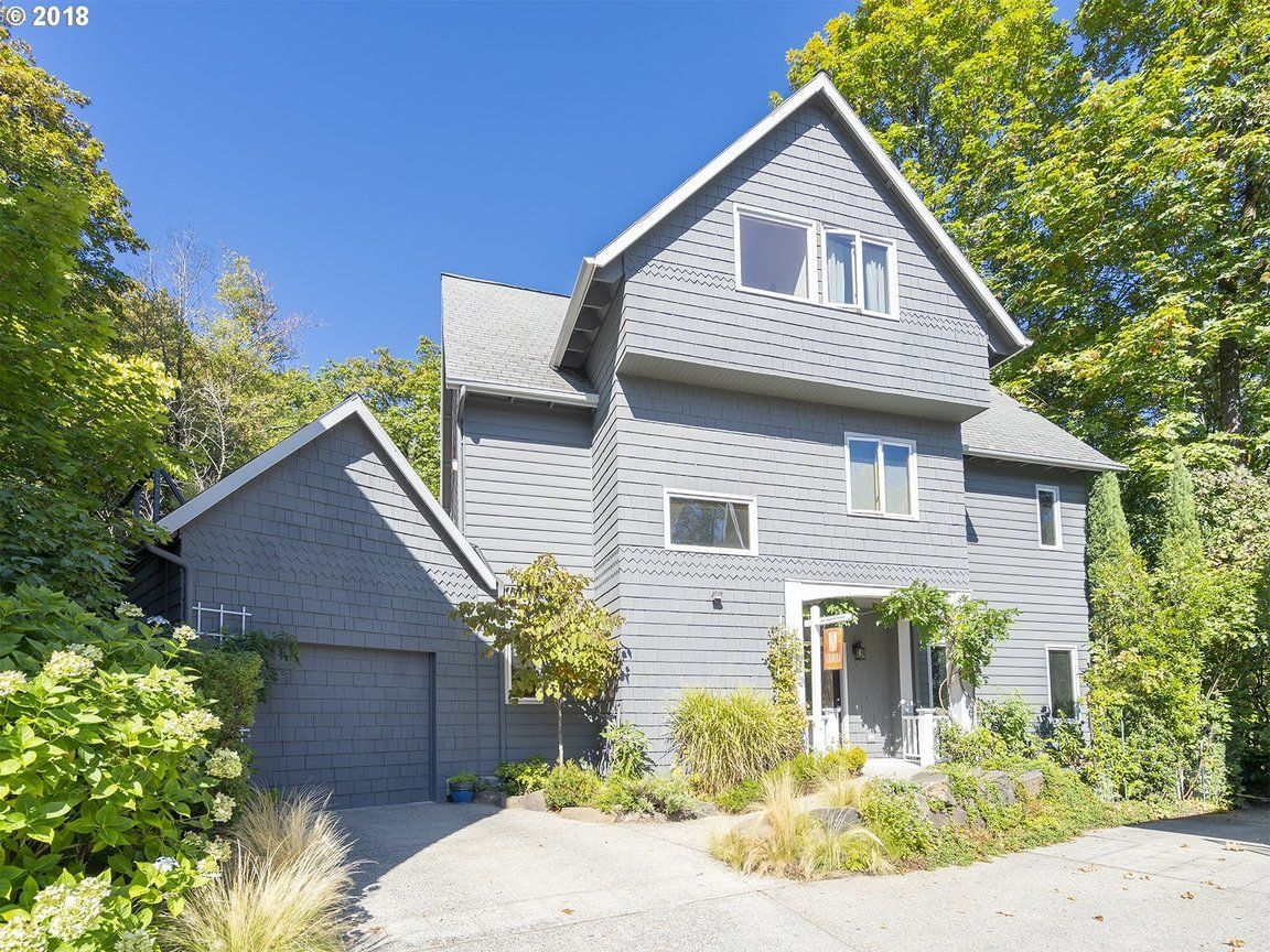 3452 NW VAUGHN ST Portland OR 97210 id-1803900 homes for sale