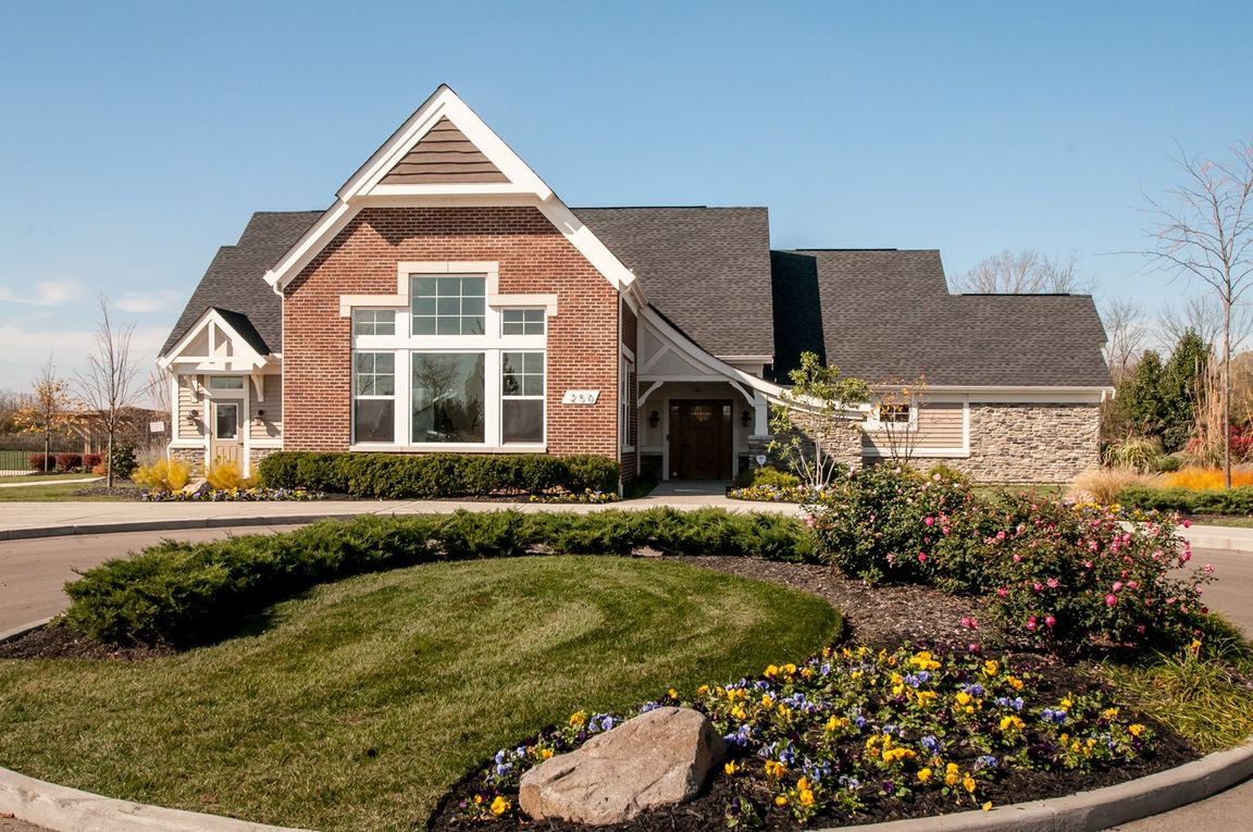 Move In Ready New Home In Waterside at Settler's Walk Community