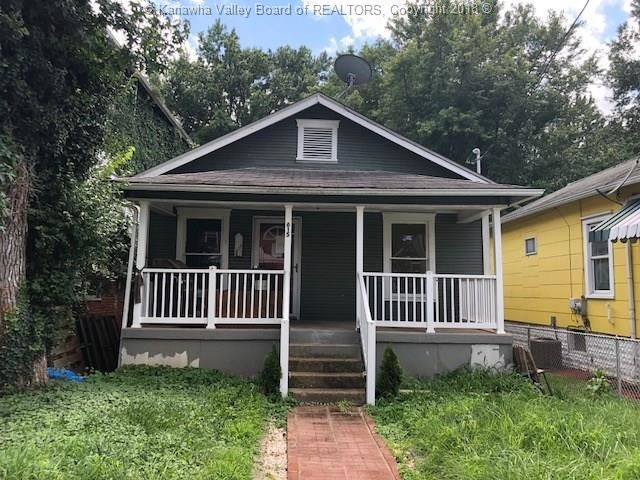 615 GRANT STREET Charleston WV 25302 id-1259111 homes for sale