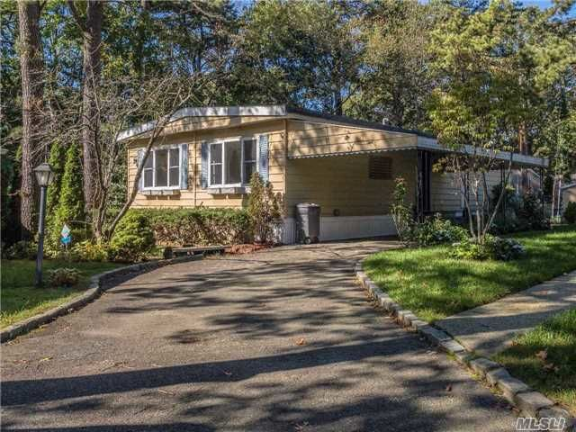 Suffolk NY Mobile Homes For Sale