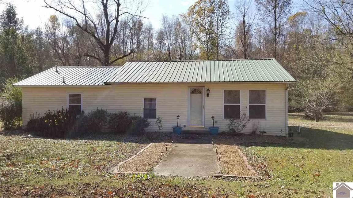 1233 BEECH GROVE ROAD Wickliffe KY 42087 id-2141412 homes for sale