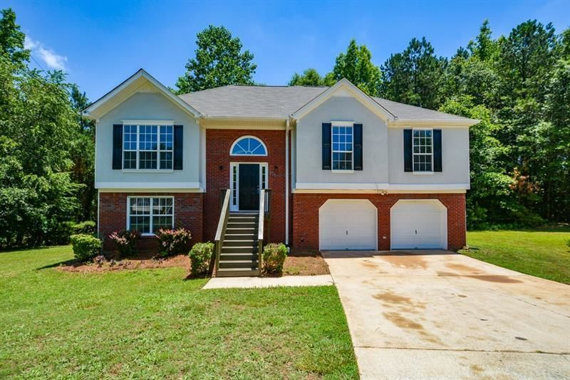 Home for sale: $199,900 4871 Mosley Chase Way, Austell, GA ...