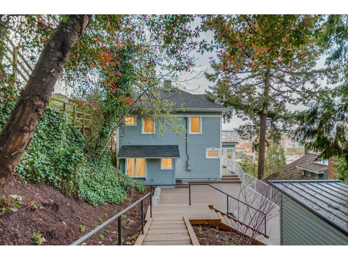 1441 SW COLLEGE ST Portland OR 97201 id-477082 homes for sale