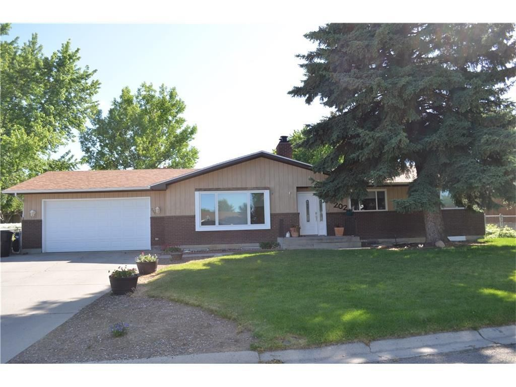 202 ASHLEY COURT N Billings MT 59105 id-339697 homes for sale