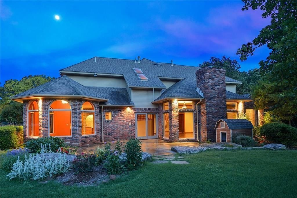 Terrific Edmond Ok Homes For Sale Real Estate By Homes Com Home Interior And Landscaping Analalmasignezvosmurscom