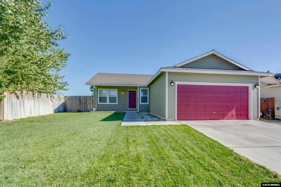 115 RELIEF SPRINGS Fernley NV 89408 id-1674295 homes for sale