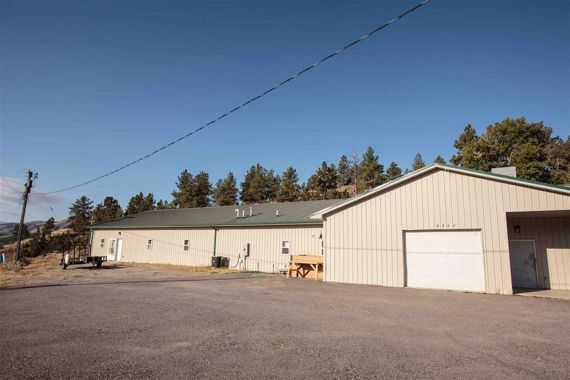 4152 CAVE GULCH ROAD Helena MT 59602 id-1206227 homes for sale