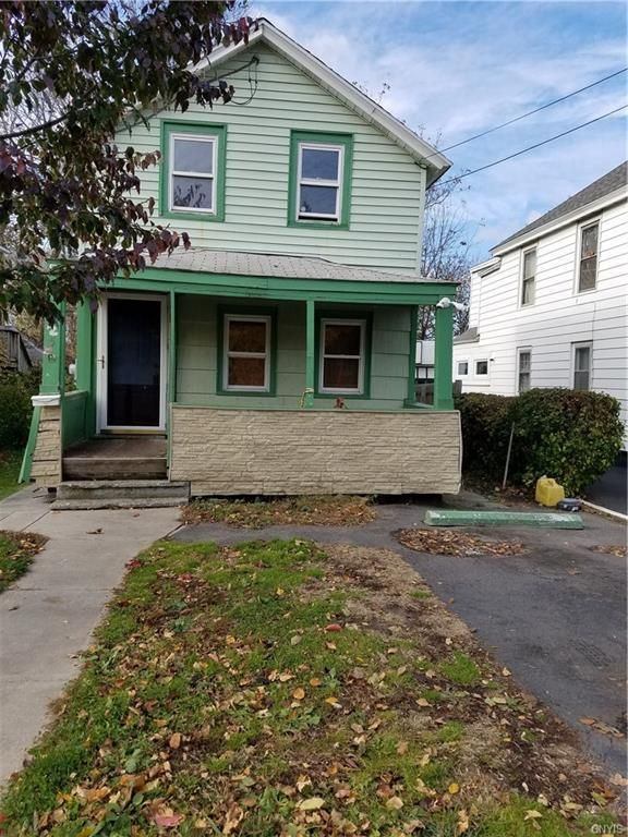 525 LEMOYNE AVENUE Syracuse NY 13208 id-963250 homes for sale