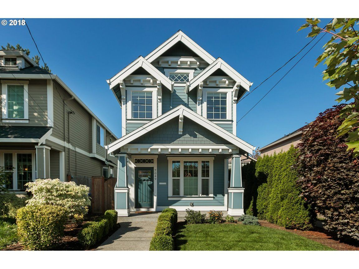 7049 N GREENWICH AVE Portland OR 97217 id-1798419 homes for sale