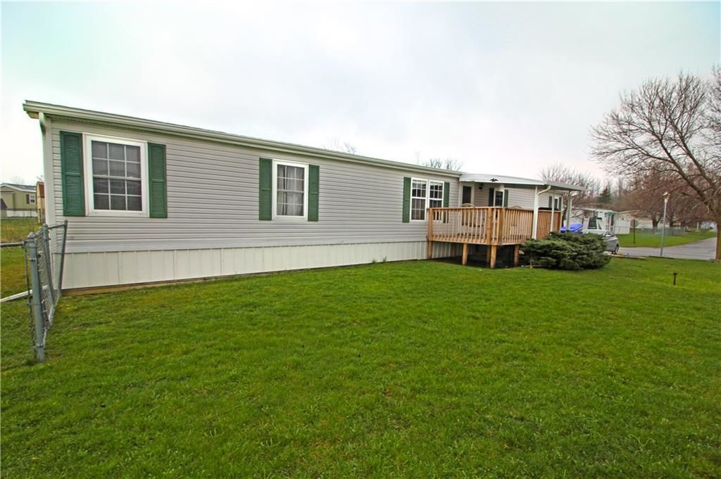 154 TRINITY DRIVE Clarendon NY 14470 id-1520662 homes for sale