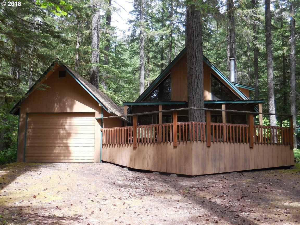 CABIN 163 NORTHWOODS Cougar WA 98616 id-1197383 homes for sale
