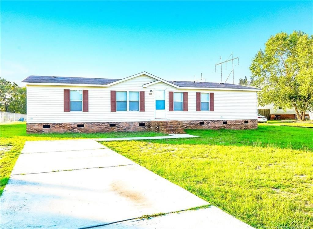 Fayetteville, NC Mobile Homes For Sale | Real Estate by