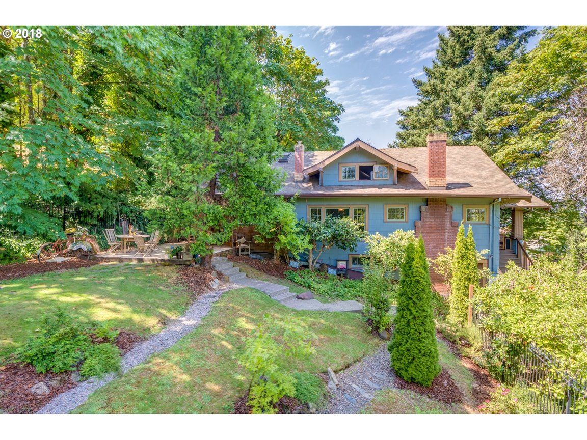 9889 NW HOGE AVE Portland OR 97231 id-1016449 homes for sale