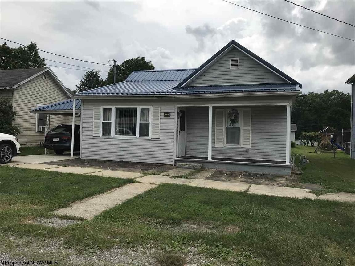 169 N HICE STREET Belington WV 26240 id-836888 homes for sale