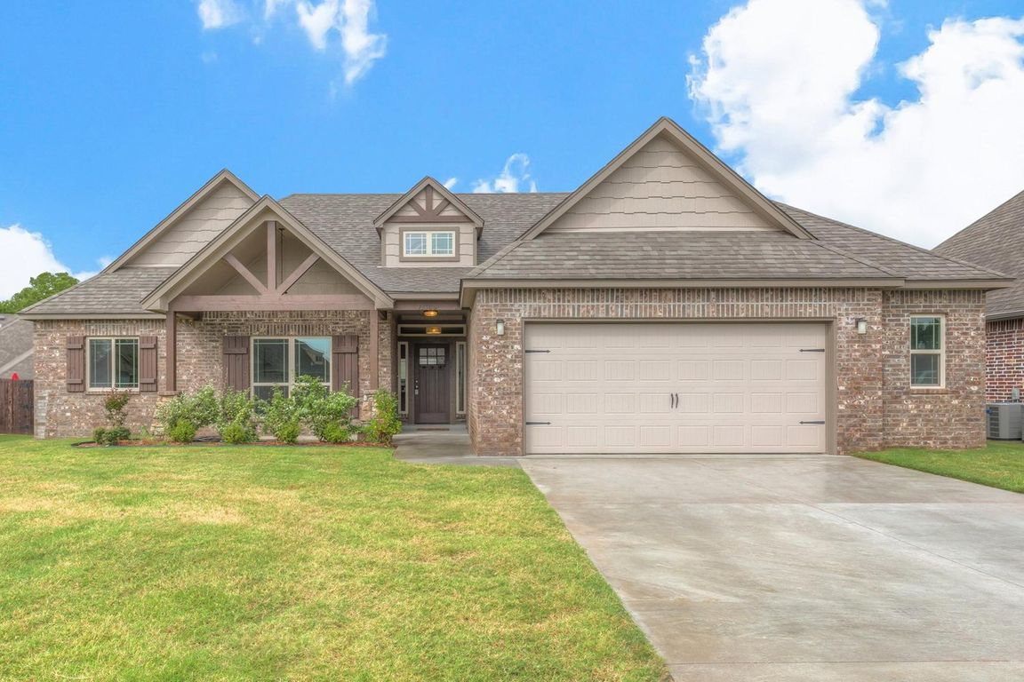 13506 S Oak Ct. Glenpool OK ...