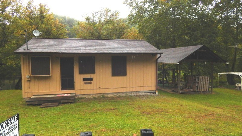 00 ROUTE 4 Duck WV 25030 id-69687 homes for sale