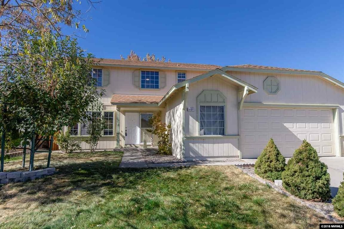 7761 BIG RIVER DRIVE Reno NV 89506 id-1443306 homes for sale