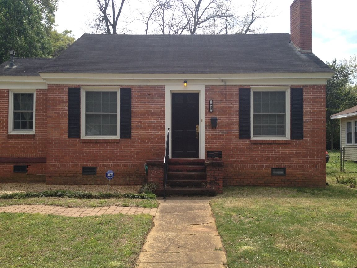 1922 Mckinley Ave Montgomery Al For Rent 850
