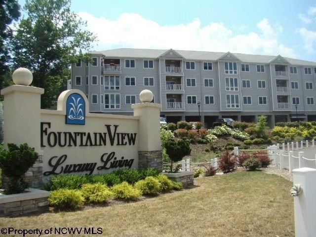 138 FOUNTAIN VIEW DRIVE Morgantown WV 26505 id-197231 homes for sale