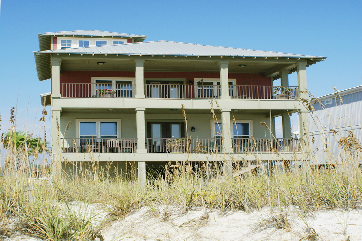 1989 beach boulevard gulf shores al for sale 1 699 000 for Beach house plans gulf coast