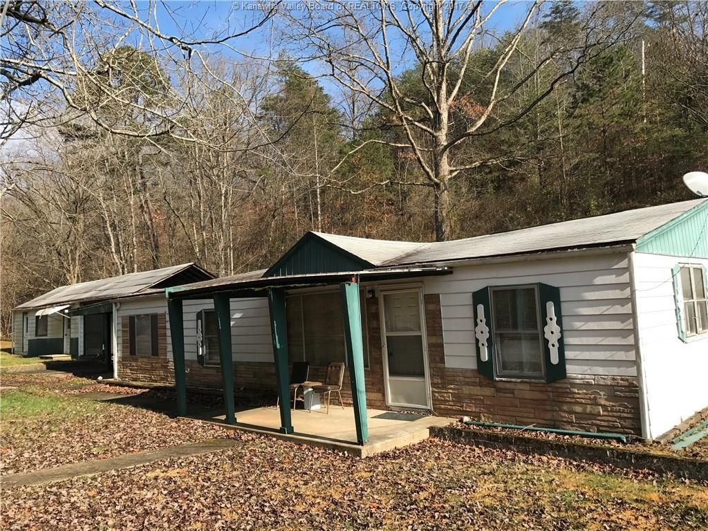 214 GIBSON DRIVE Saint Albans WV 25177 id-1191003 homes for sale