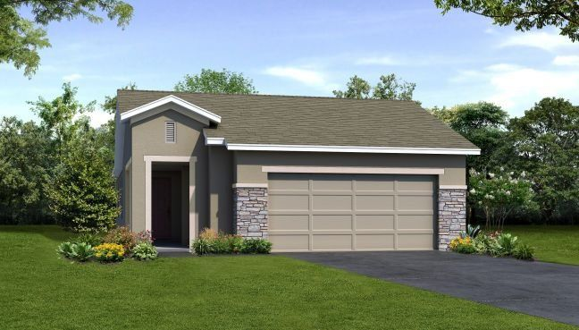 New Homes From Maronda Homes In Kissimmee Fl