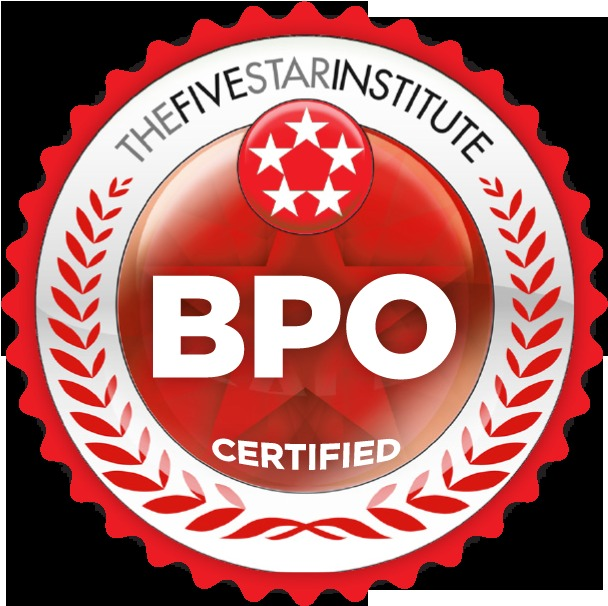 Five Star BPO Certified