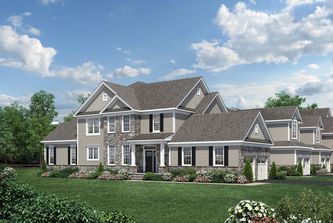 Find New Homes For Sale & Home Builder Listings in Bergen ...