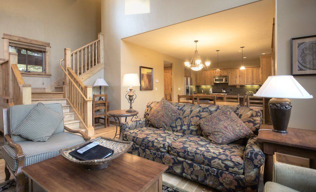 13087 FAIRWAY DRIVE A4A5 Truckee CA 96161 id-369831 homes for sale