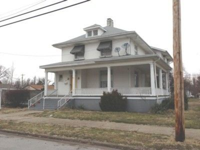 2400 DR MLK AVENUE Cairo IL 62914 id-1473283 homes for sale