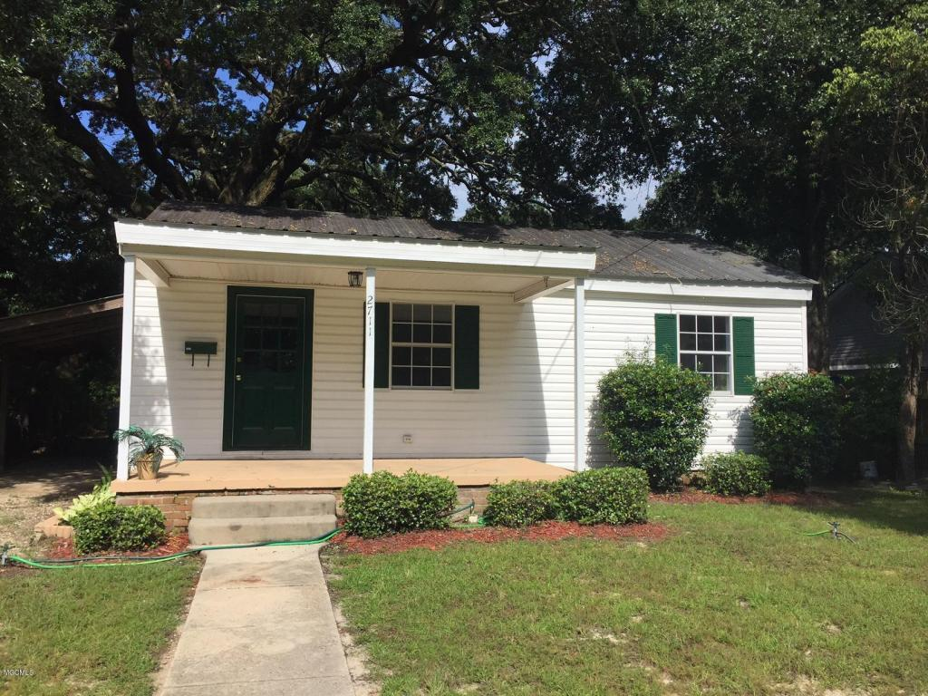2711 Pine Ave Gulfport Ms For Sale 83 000