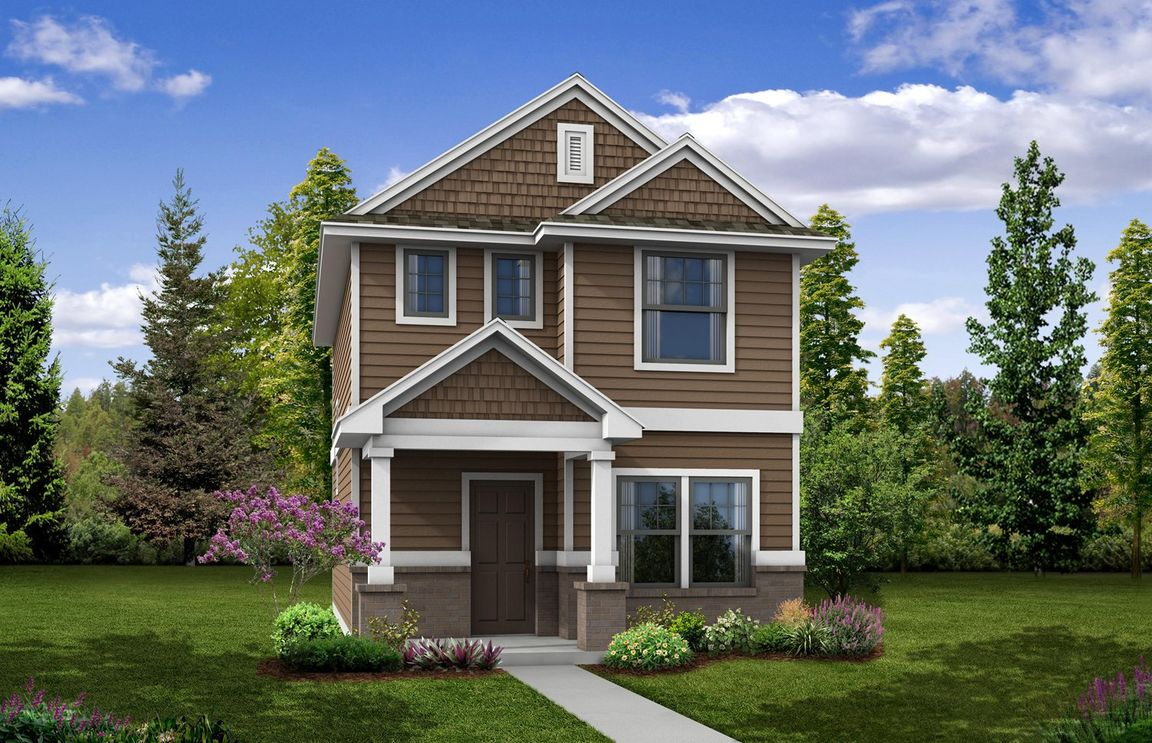 new homes from pacesetter homes in pflugerville tx