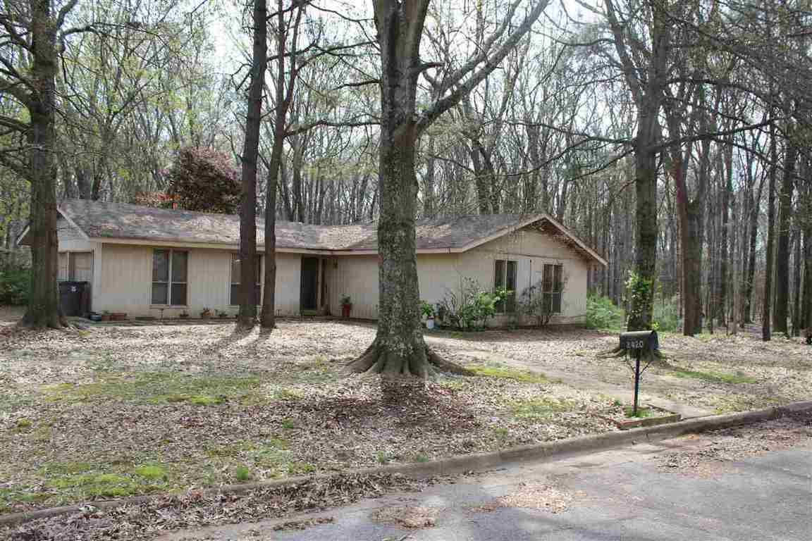 2420 HANOVER DR Memphis TN 38119 id-391988 homes for sale