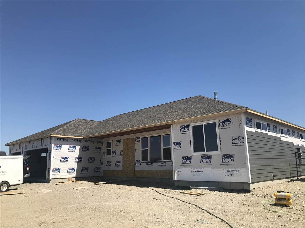 7045 GARDEN VALLEY DRIVE Helena MT 59602 id-410292 homes for sale