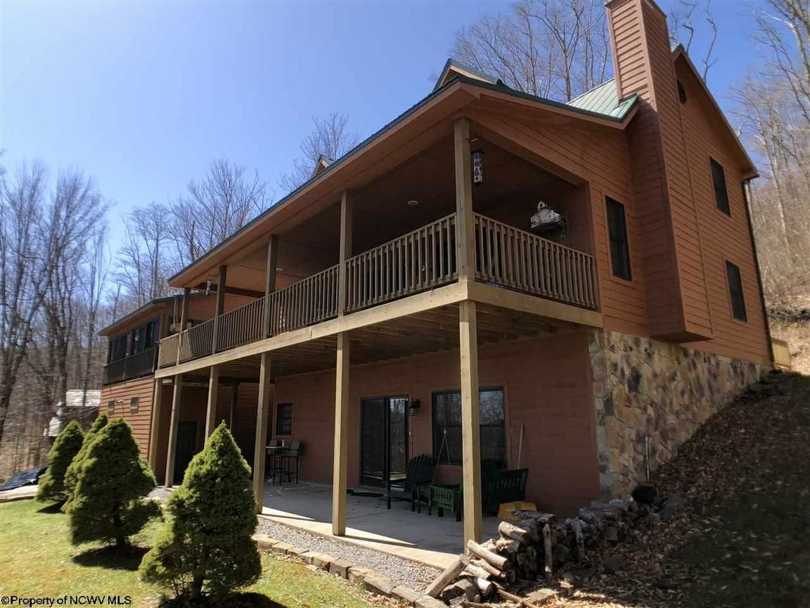623 NORTHPOINT WAY Davis WV 26260 id-997826 homes for sale