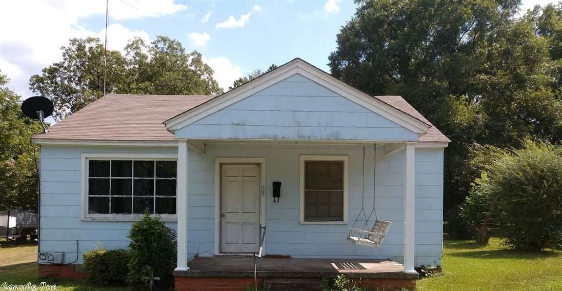 Search Porch Tagged Searcy Arkansas Homes For Sale