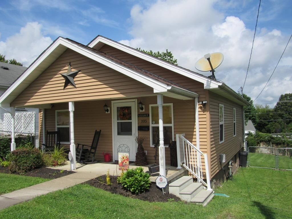 105 STANLEY ST Beckley WV 25801 id-1372485 homes for sale