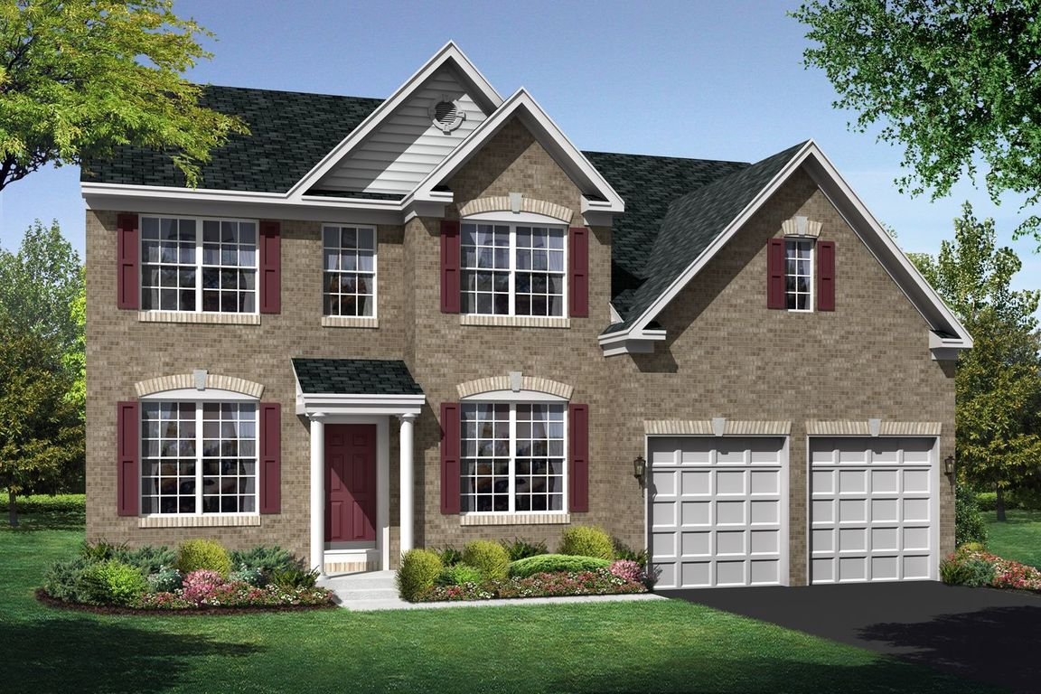 Maryland II At Shenandoah Springs Ranson WV 25438 id-57197 homes for sale
