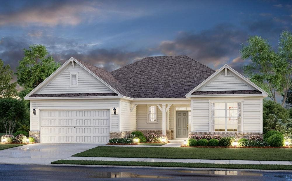 New Homes From Century Communities Of North Carolina In Midland Nc