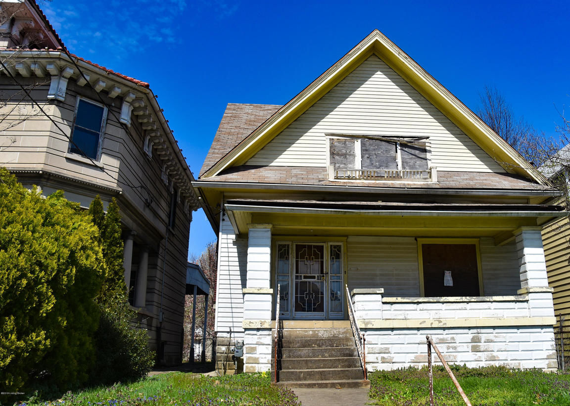 4117 W BROADWAY Louisville KY 40211 id-1660047 homes for sale