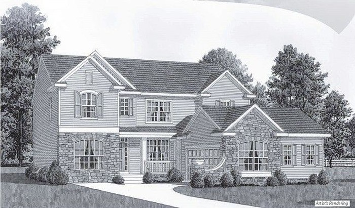 Ready To Build Home In Riverview Estates Community