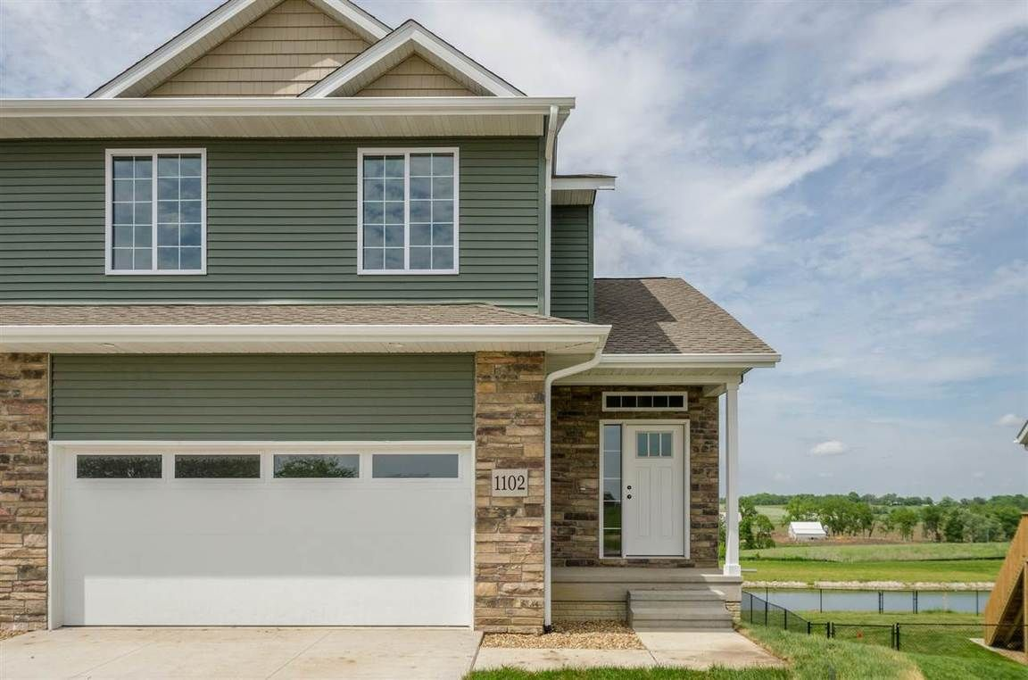 1122 MARY LN North Liberty IA 52317 id-951655 homes for sale