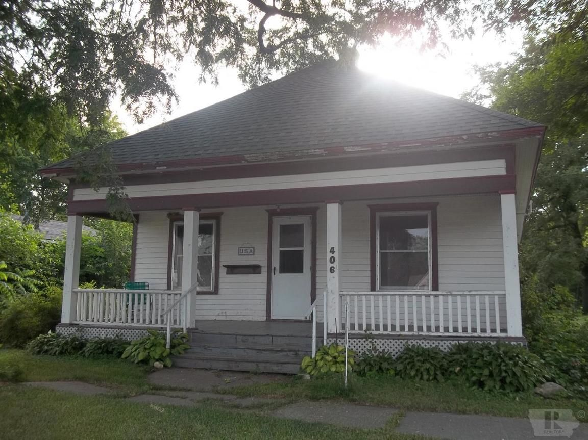 406 BROADWAY STREET Clearfield IA 50840 id-1144779 homes for sale