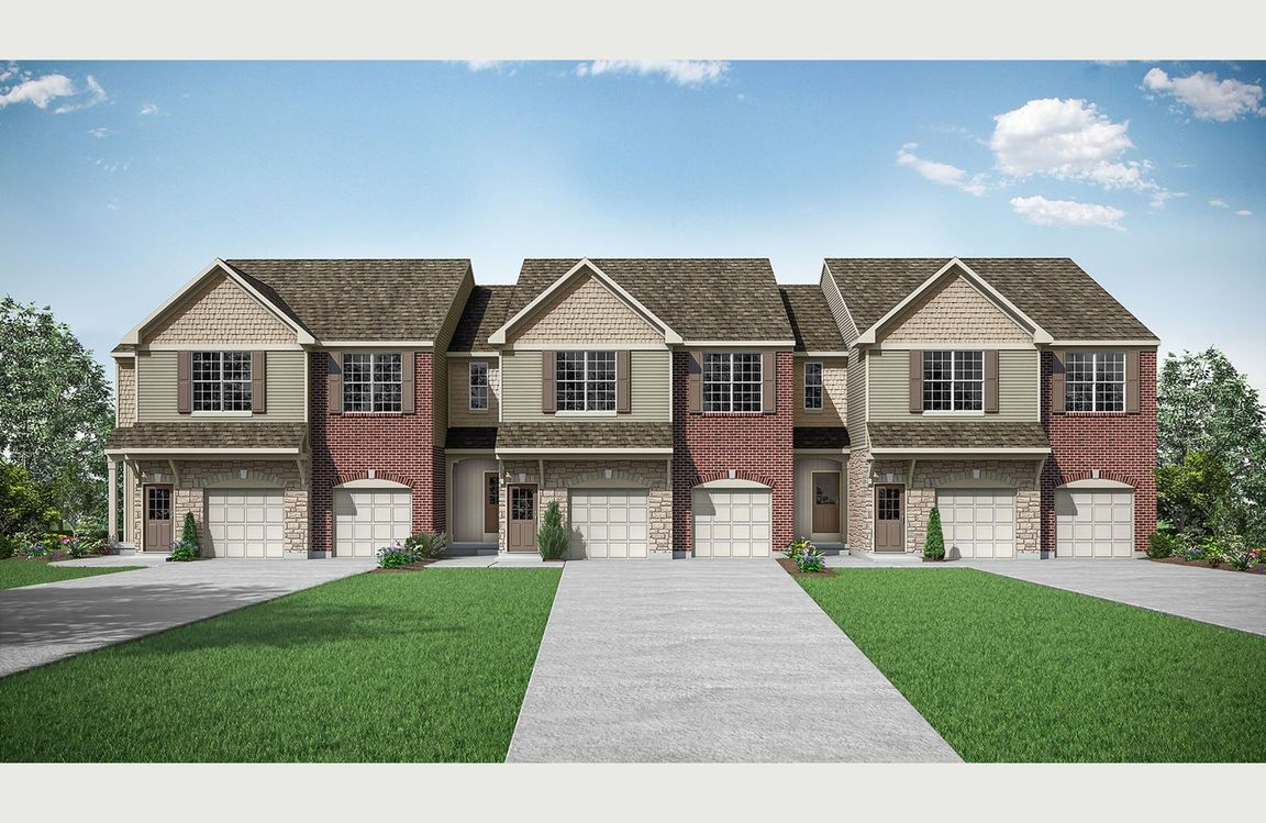 Gramercy At Fairways at Meadowood Burlington KY 41005 id-64234 homes for sale