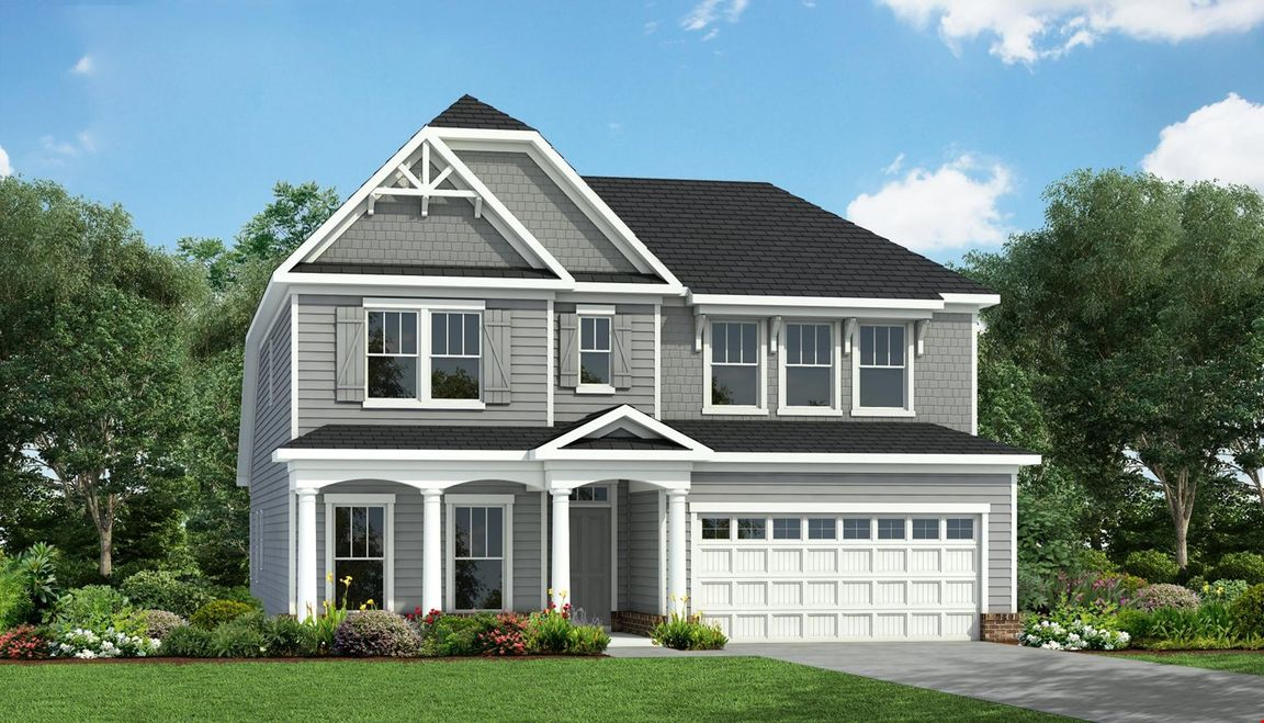 Trillium At Clearwater Preserve Wilmington NC 28412 id-1513426 homes for sale