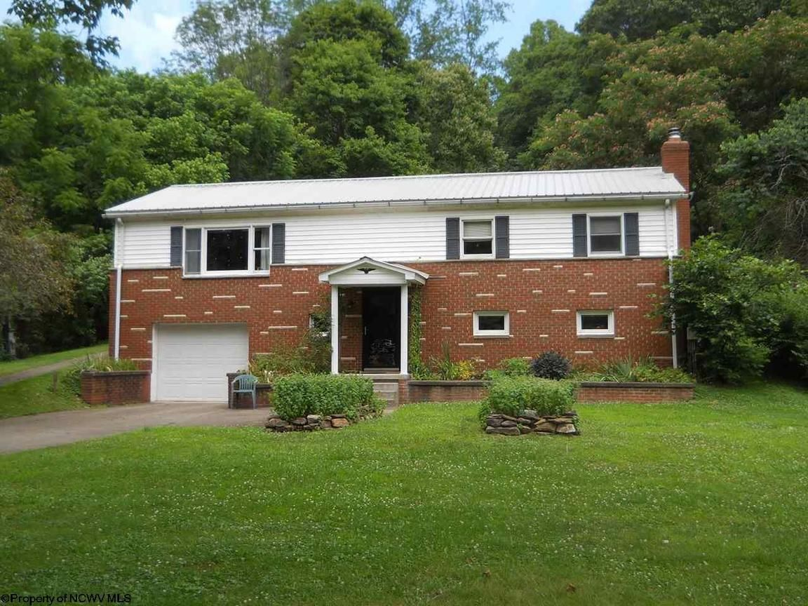 6511 US HIGHWAY 33 WEST HIGHWAY Glenville WV 26351 id-427520 homes for sale