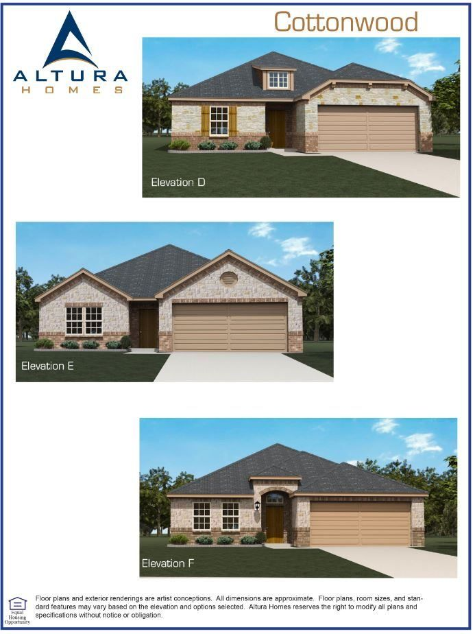 Ready To Build Home In River Ridge Community