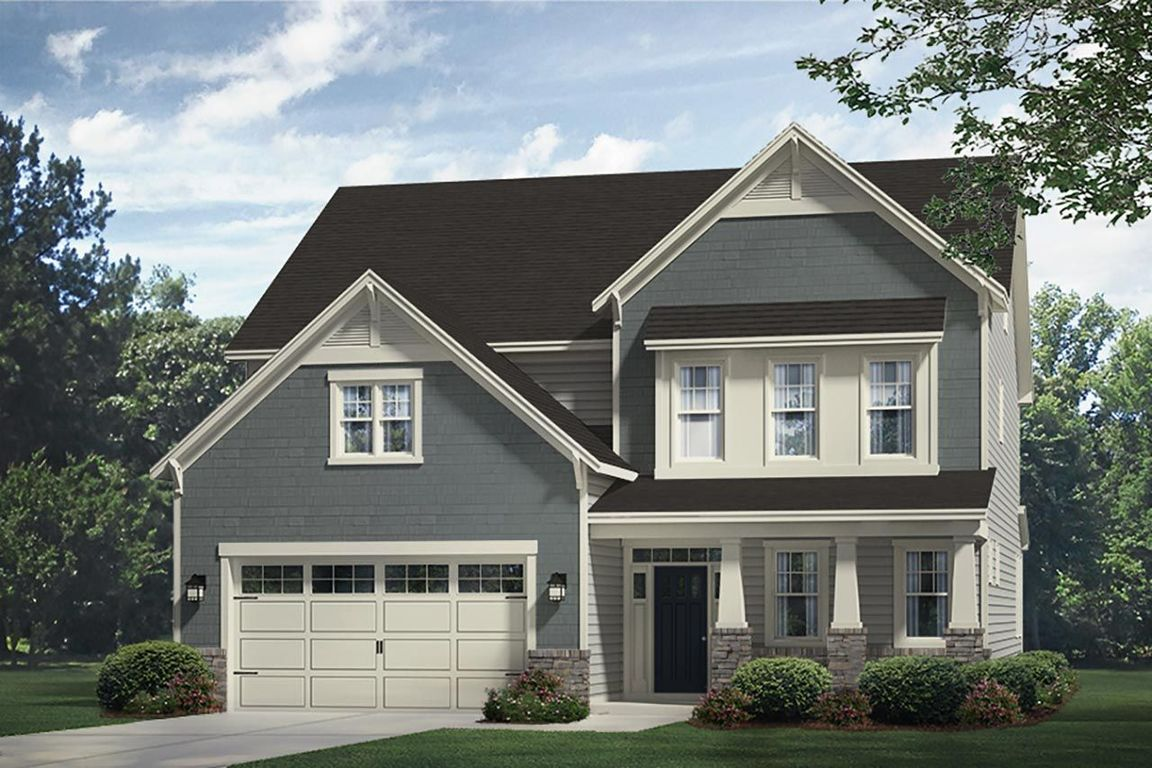Brooks Craftsman At Hanover Reserve Wilmington NC 28411 id-1527789 homes for sale