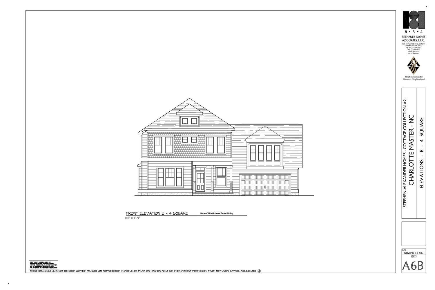 Ready To Build Home In Summer Park Community